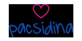 Pacsidina.hu logo
